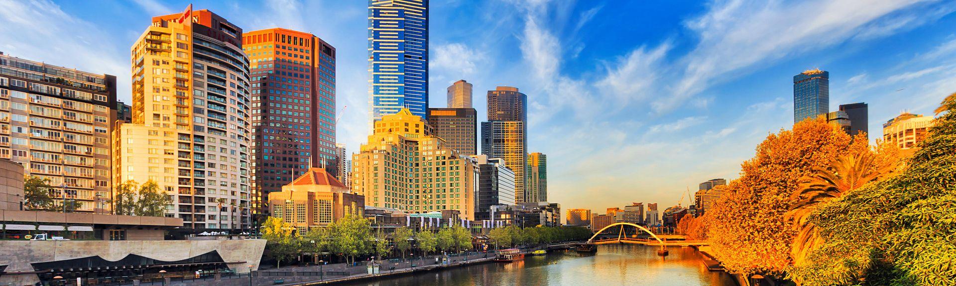 South Yarra, Melbourne, Victoria, Australia