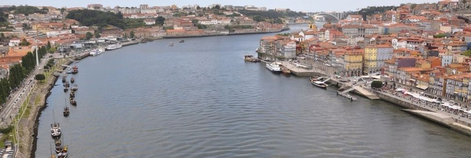 Sé, Porto, Portugal