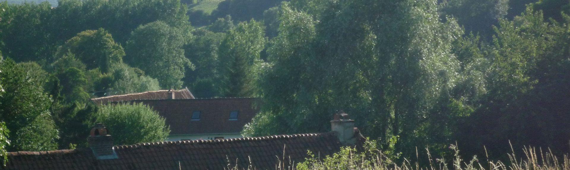 Clenleu, France