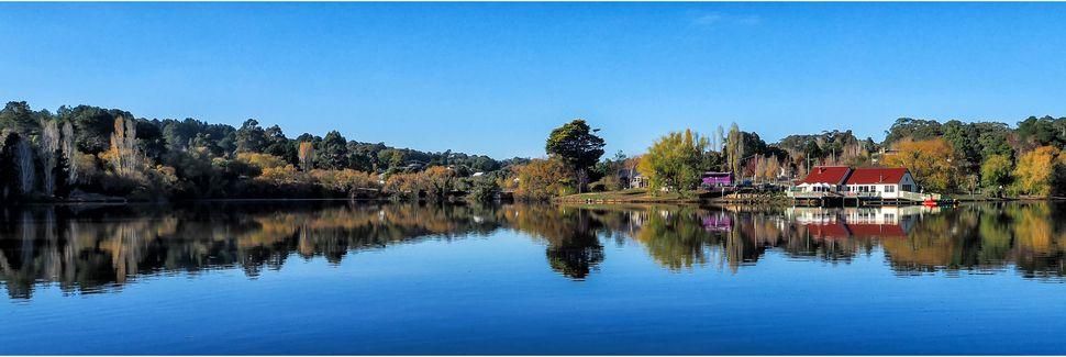 Daylesford, VIC, Australia