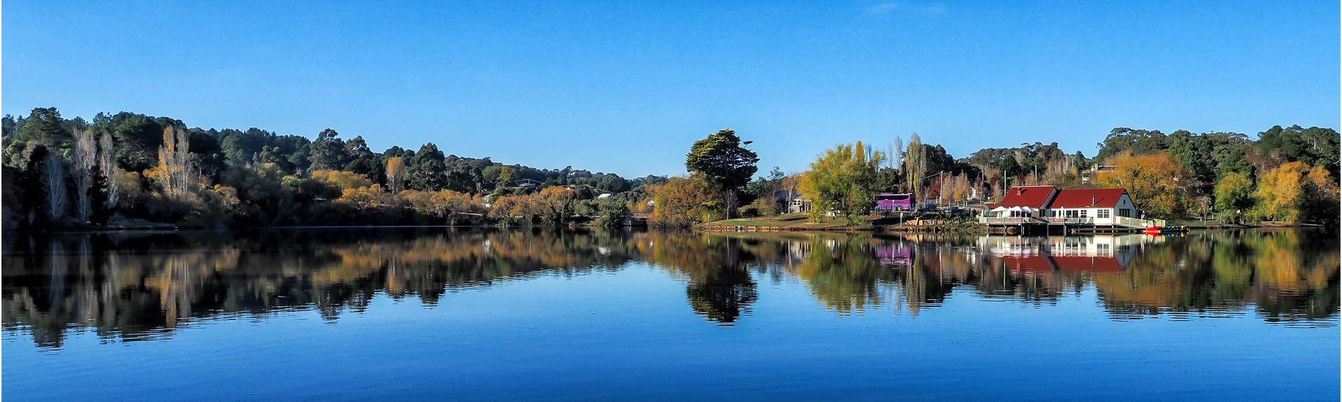 Daylesford, Victoria, Australien