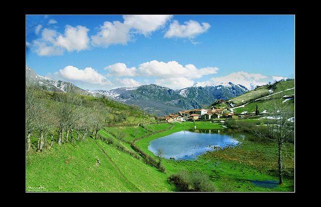 Carrea, Principado de Asturias, España