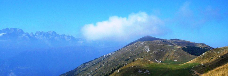 Riva del Garda, Trentino-Etelä-Tiroli, Italia