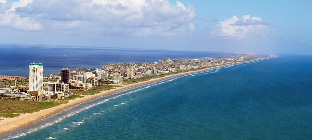 South Padre Island, TX, USA
