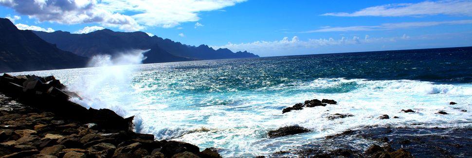 San Fernando, Maspalomas, Îles Canaries, Espagne