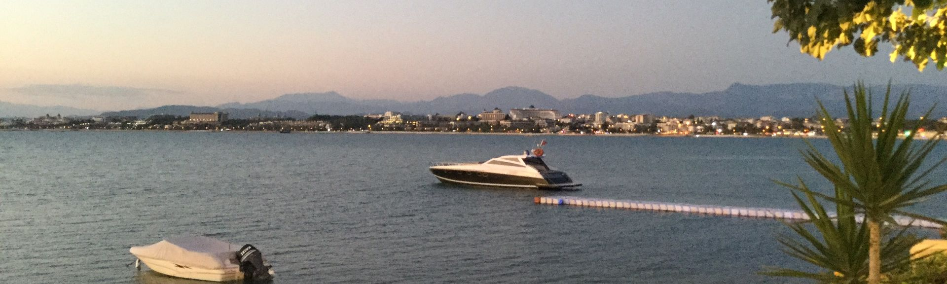 Evrenseki, Side, Antalya (alue), Turkki