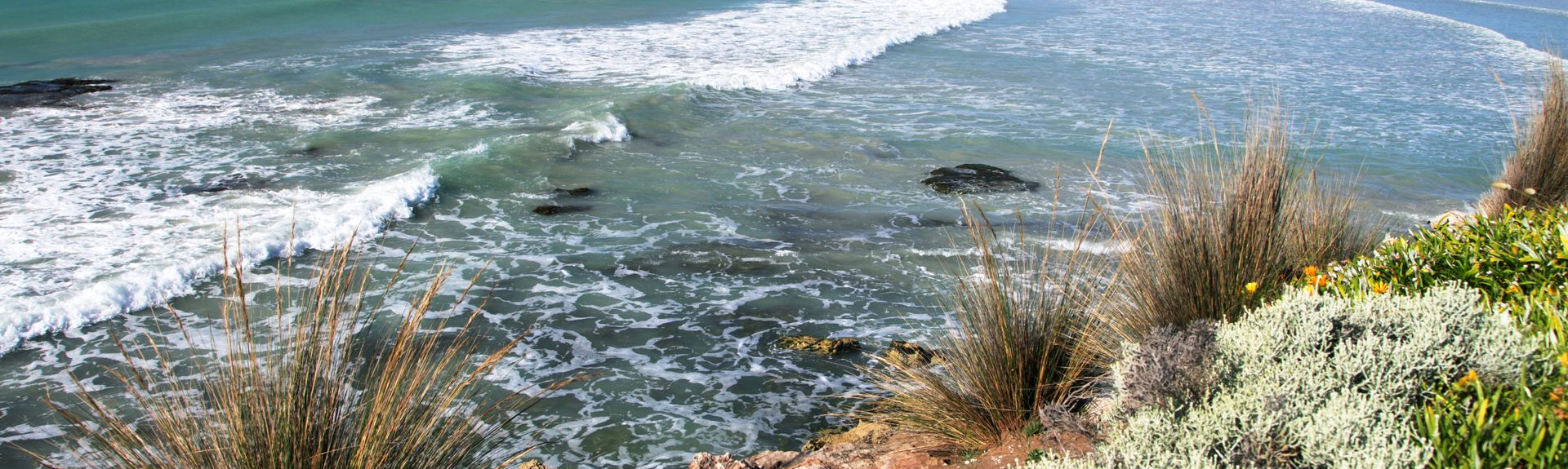 Long Beach, Robe, South Australia, Australia