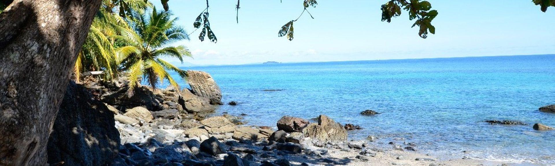 Ambanja, Région de Diana, Madagascar