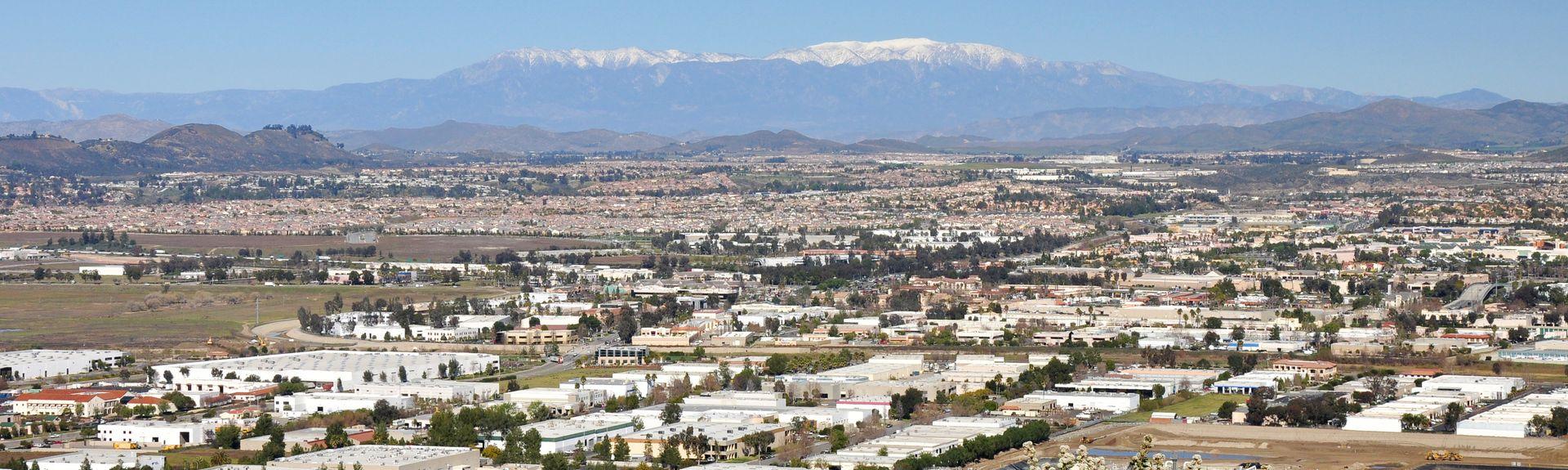 Murrieta, California, United States of America