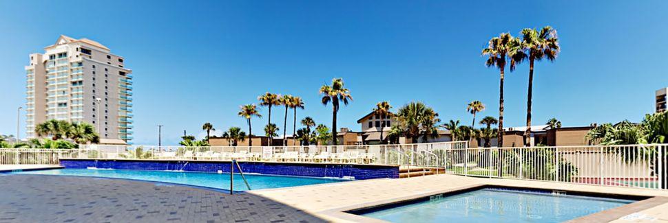Sunchase IV, South Padre Island, TX, USA
