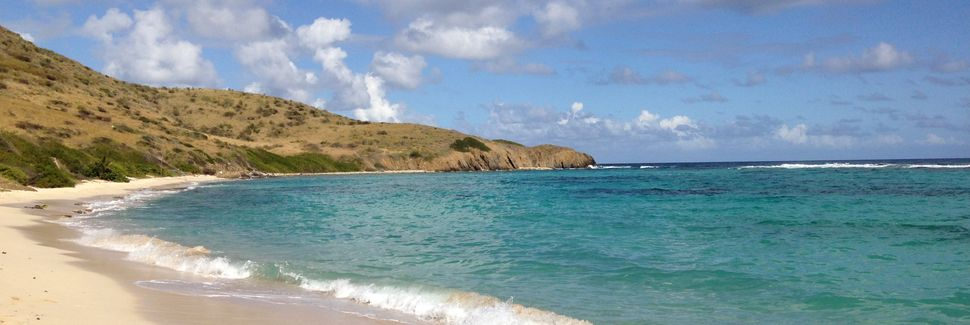 St. Croix Point Udall, Christiansted, U.S. Virgin Islands