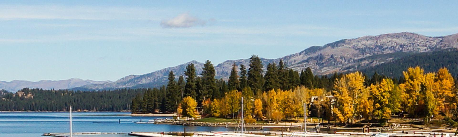Aspen Village (Payette Lake, Idaho, United States)