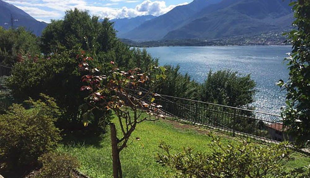 Vendrogno, Lecco, Lombardy, Italy