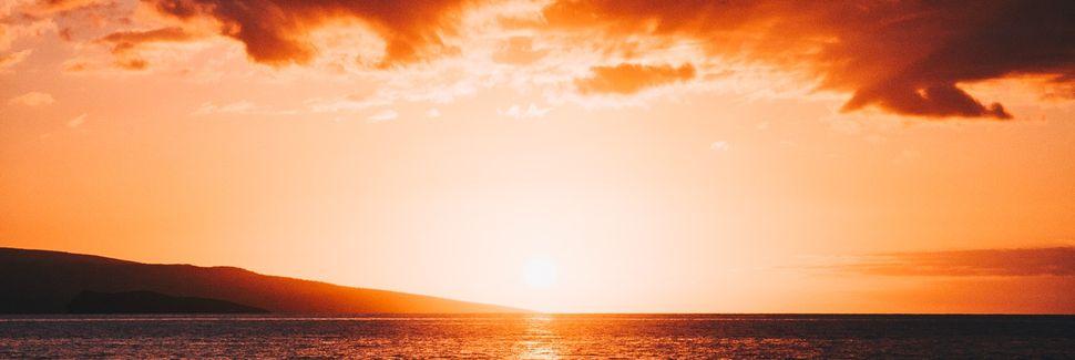 Pukalani, Makawao, Hawaii, Forente Stater