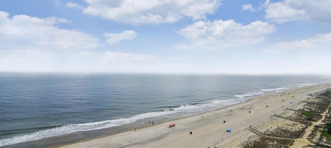 Century I (Ocean City, Maryland, États-Unis d'Amérique)