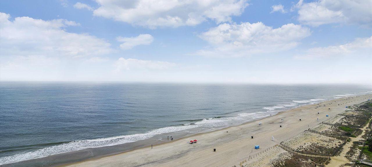 Century I, Ocean City, MD, USA
