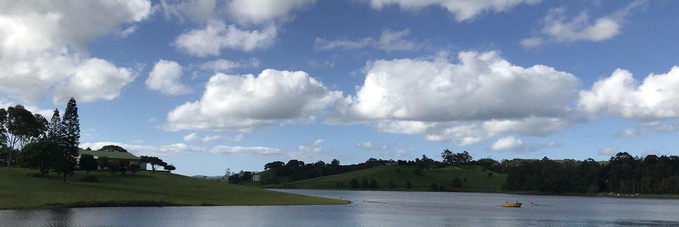 Lake Tinaroo, Queensland, Austrália