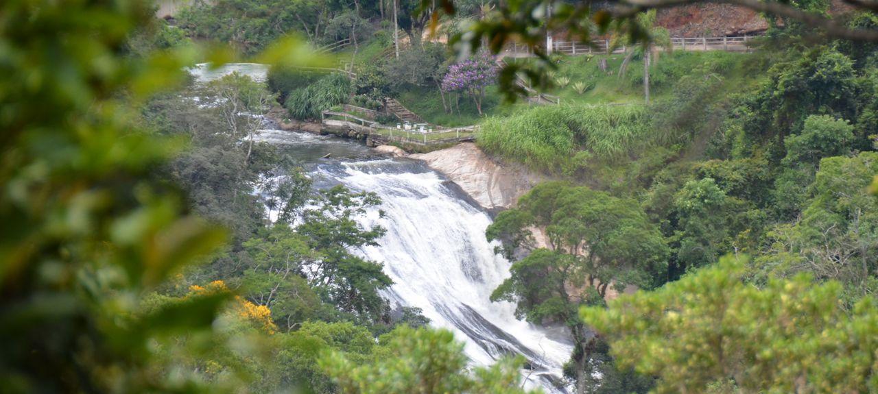 Cachoeiras de Macacu, Macacu-Caceribu, Rio de Janeiro, Brazil