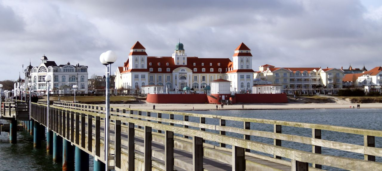 Binz, Germany