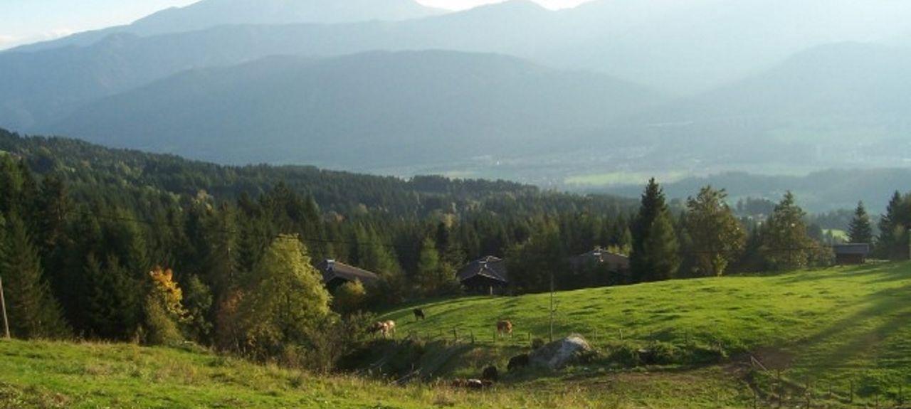 Millstatt Am See, Kärnten, Österreich