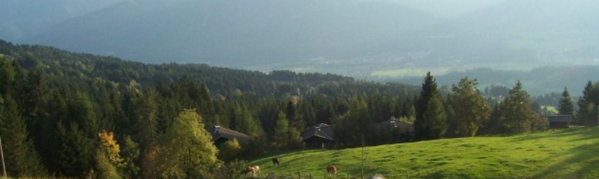 Radenthein, Kärnten, Itävalta