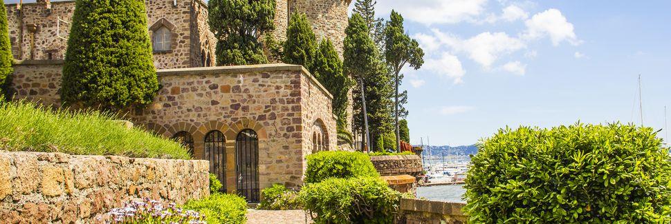Mandelieu-La-Napoule, Provence-Alpes-Côte d'Azur, Ranska