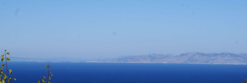 Antica Kamiros, Isole egee, Grecia