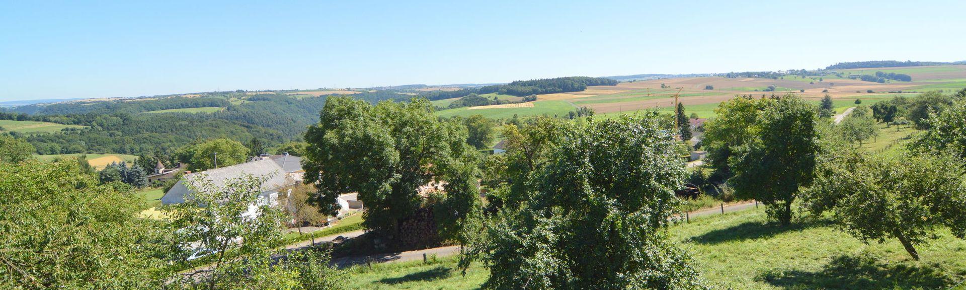Ittel, Welschbillig, Rhineland-Palatinate, Germany