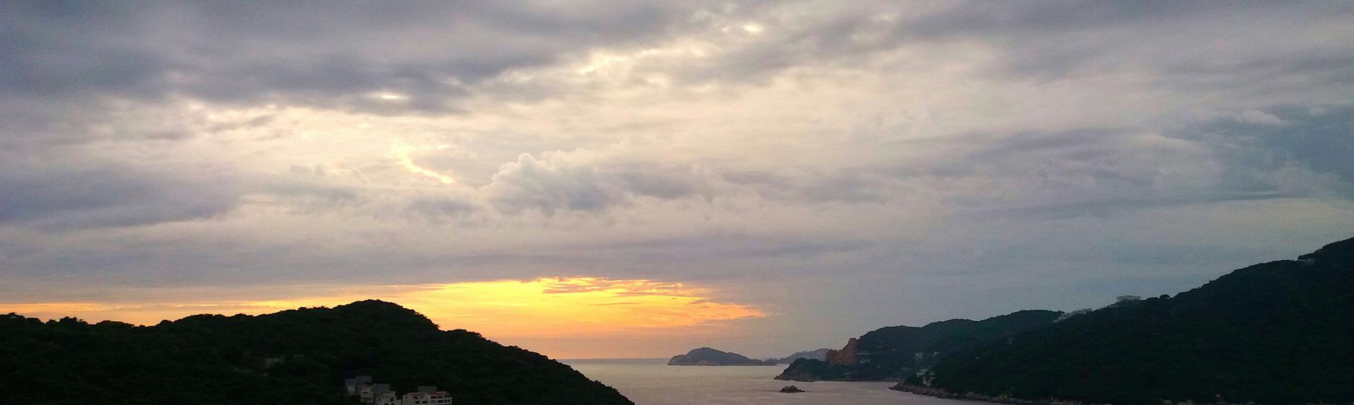 Punta Diamante, Acapulco, Gro., Mexico
