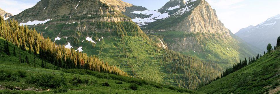 Montana, États-Unis d'Amérique