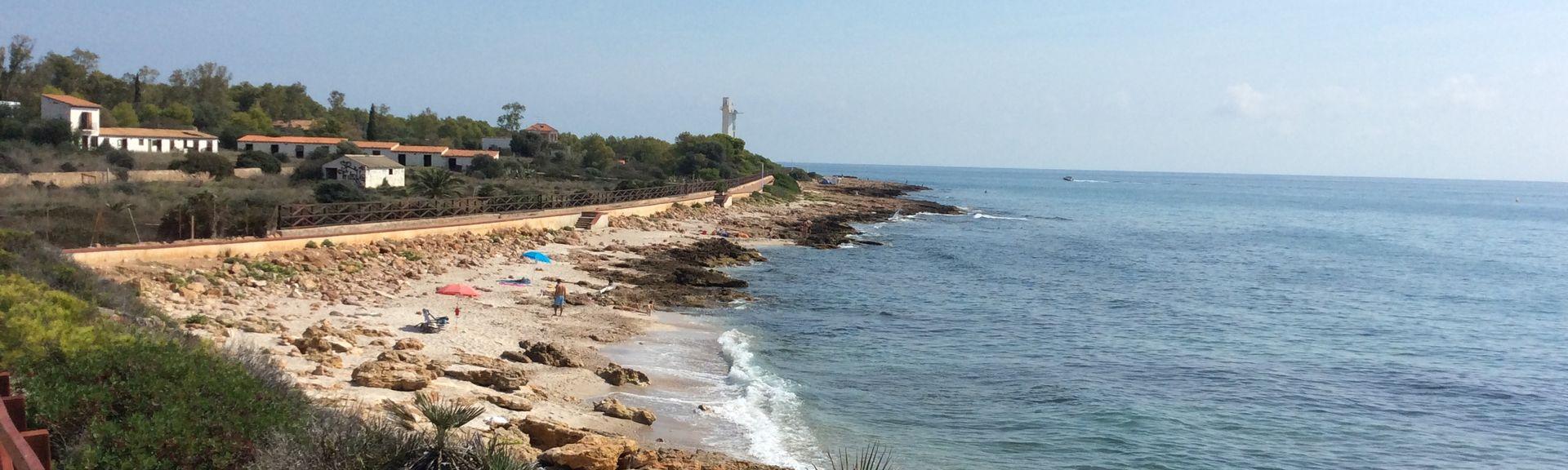 Costa del Azahar, Comunità Valenzana, Spagna