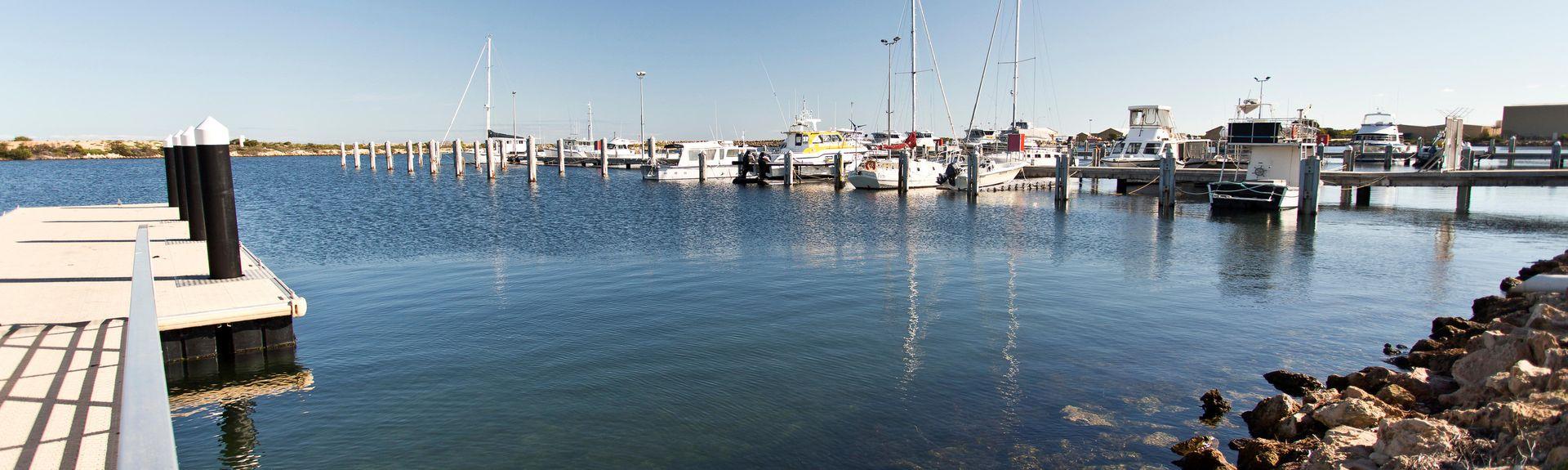 Jurien Bay, Western Australia, Australia