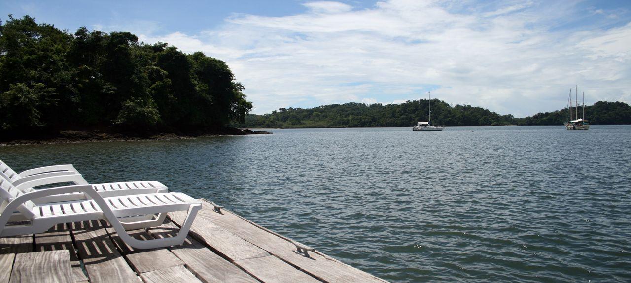 Boca Chica, Panama