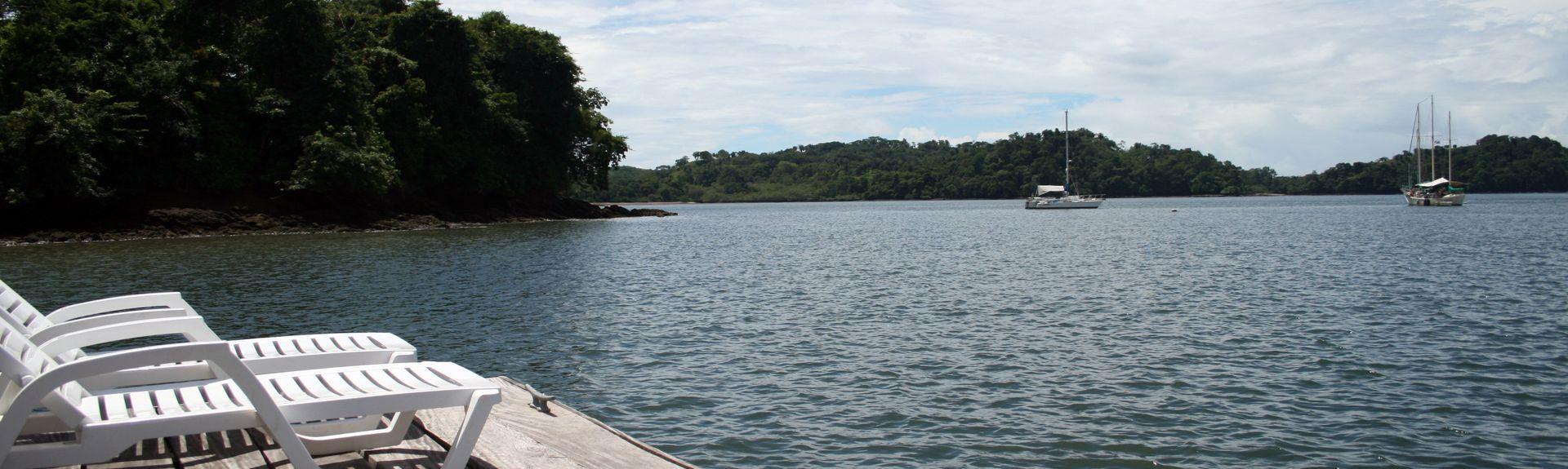 Boca Chica, Chiriquí (province), Panama