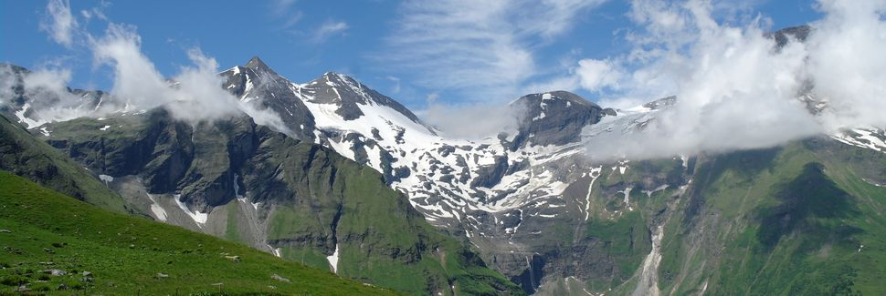 Matrei in Osttirol, Tirol, Austria