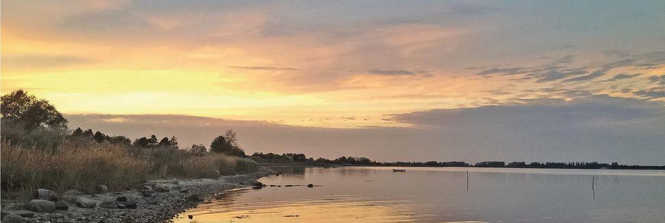 Femø, Maribo, Sjælland, Danemark