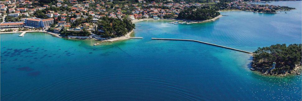 Mundanije, Croatia