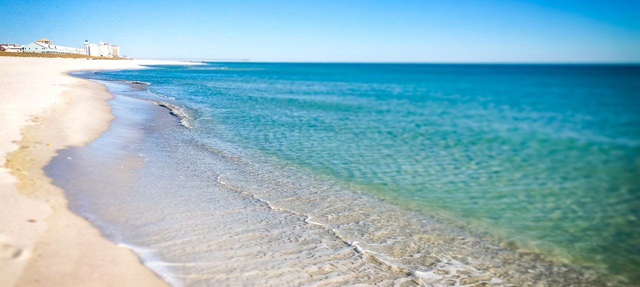 Naval Live Oaks Nature Preserve, Gulf Breeze, FL, USA