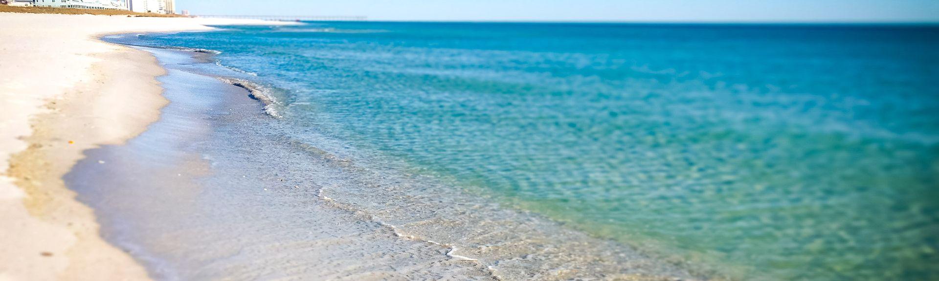 Starboard Village (Pensacola Beach, Florida, Vereinigte Staaten)