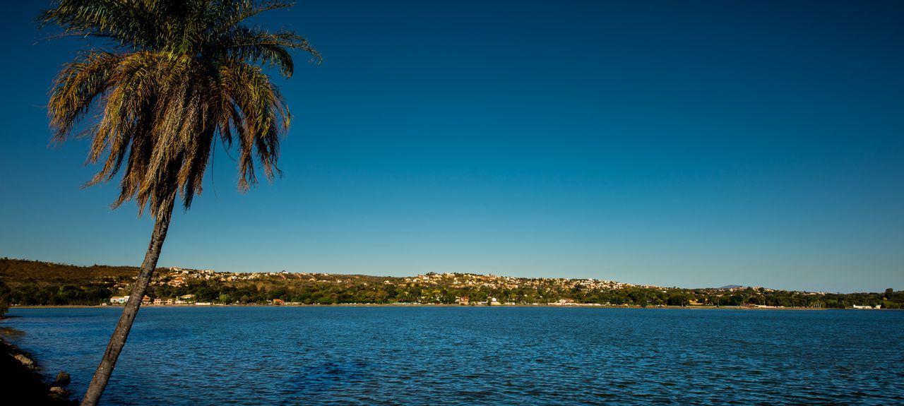 Lagoa Santa, Belo Horizonte, Minas Gerais, Brazil