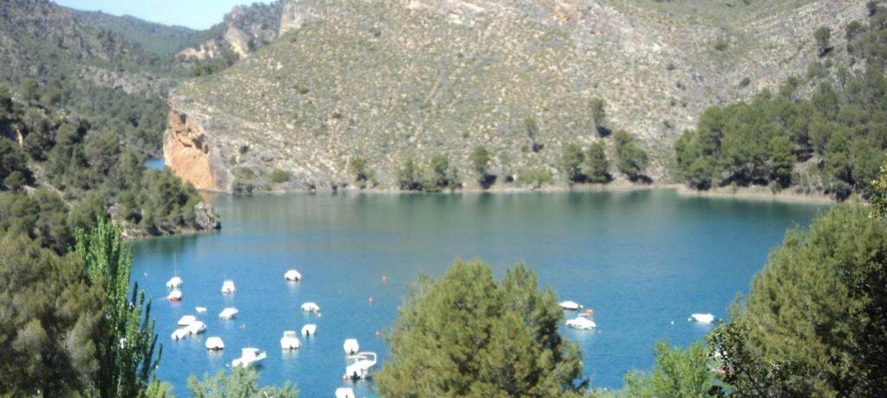 Loranca de Tajuña, Kastilien-La Mancha, Spanien
