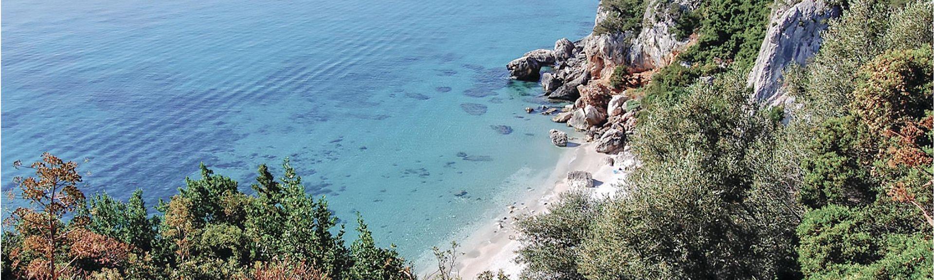 Sarule, Sardaigne, Italie