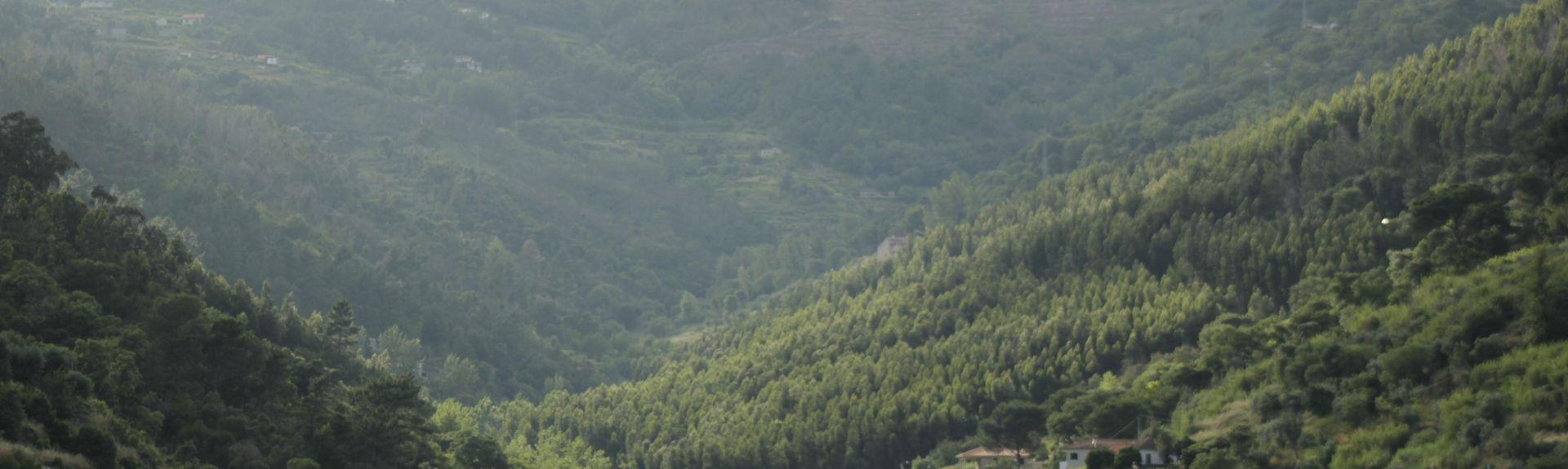 Trás-os-Montes, Portugal