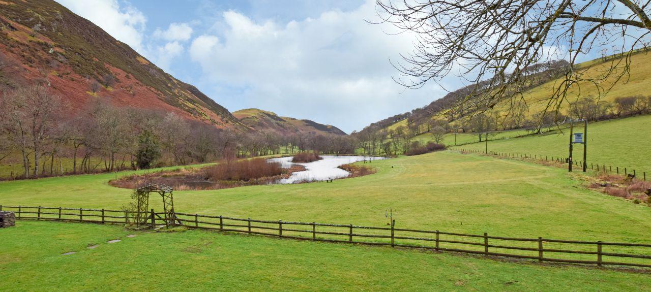 Crossgates, Llandrindod Wells, Powys, UK