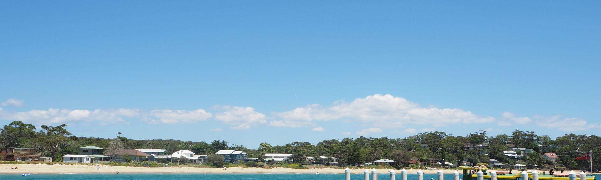 Bundeena NSW, Australia