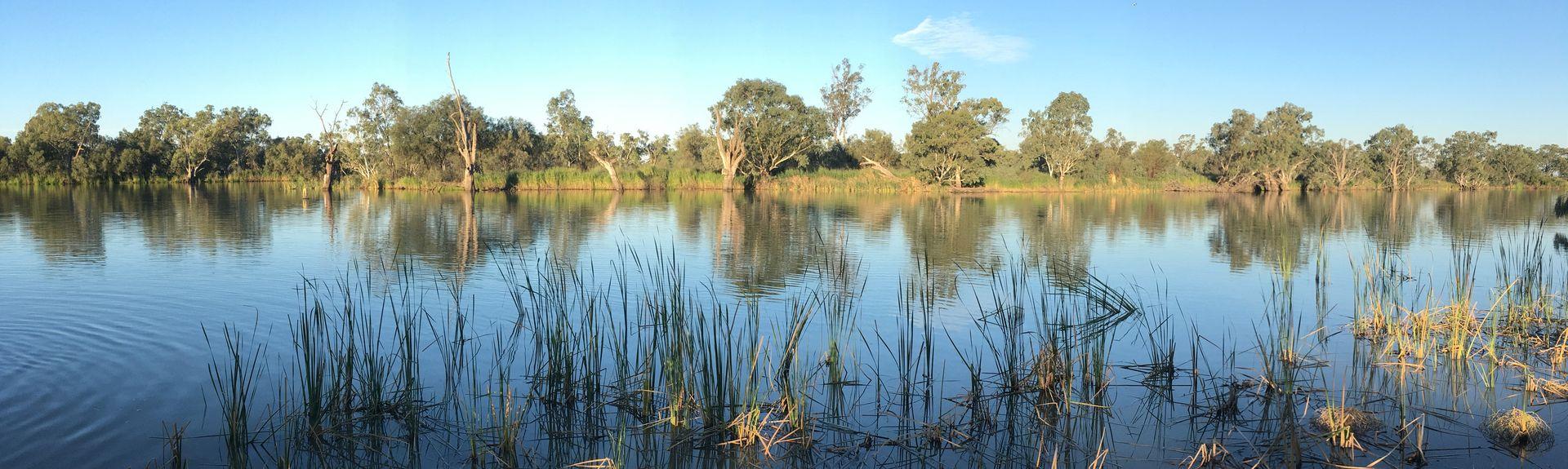 Mannum, South Australia, Australia