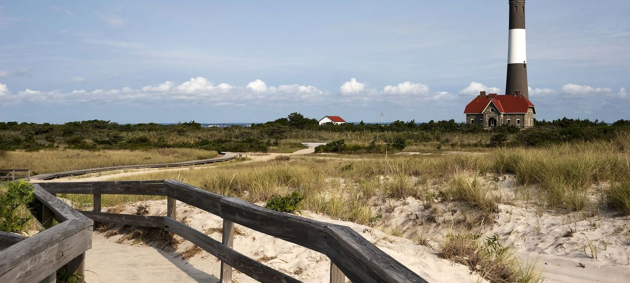 Fire Island Ny For Families