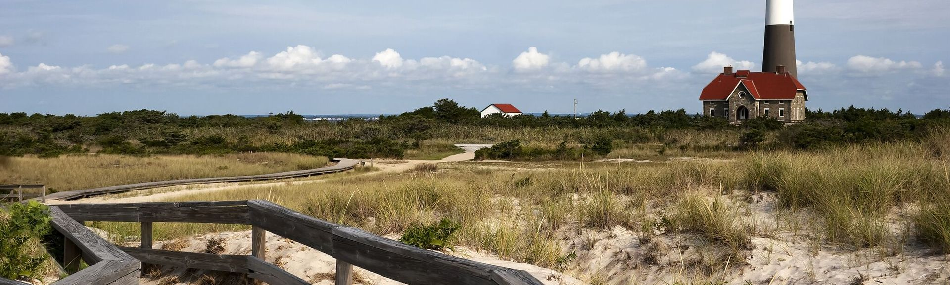 Fire Island, New York, Verenigde Staten