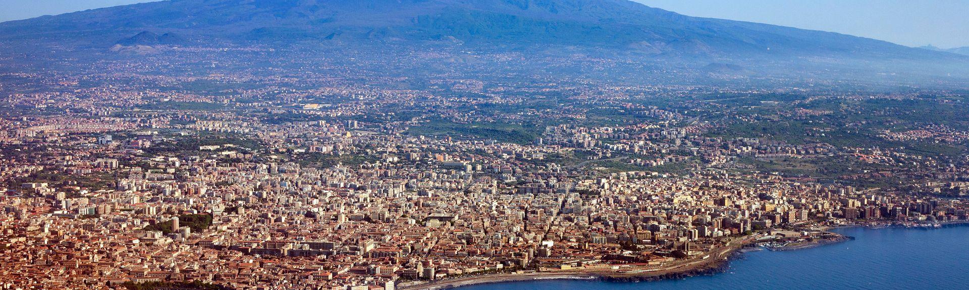 Gaggi, Sicilia, Italia
