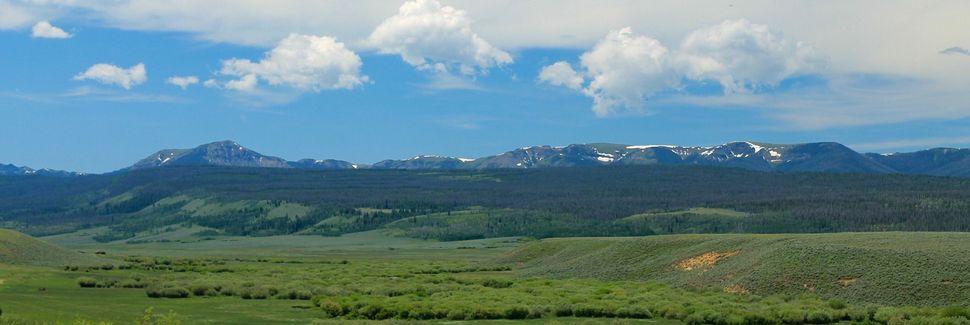Walden, Colorado, Stati Uniti d'America